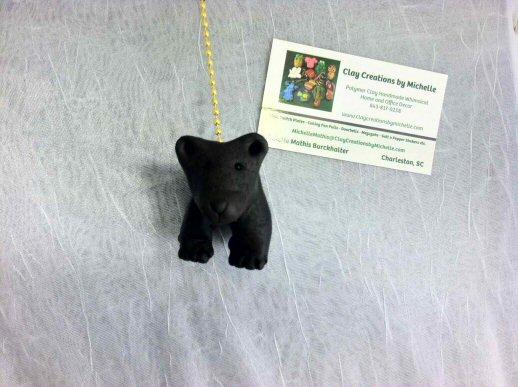 Bear Cub Forest Theme Kids Room