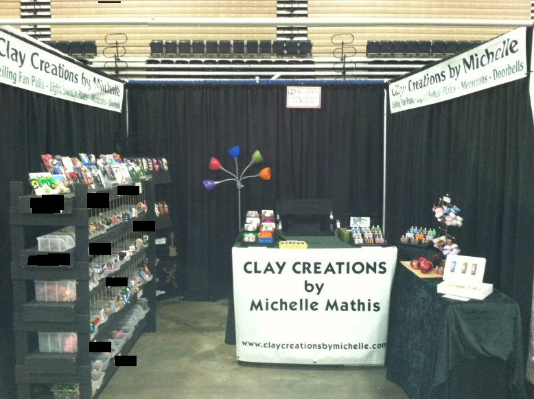 Man Cave Show Myrtle Beach : New page claycreationsbymichelle